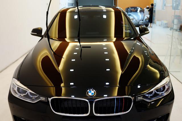 Acabado espejo brillauto est tica y detallado for Espejo para mirar bebe auto